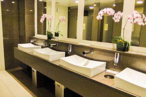 パーマリンク先: お店の印象を決める衛生設備